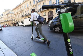 Lime Electric Scooters, Unsafe?