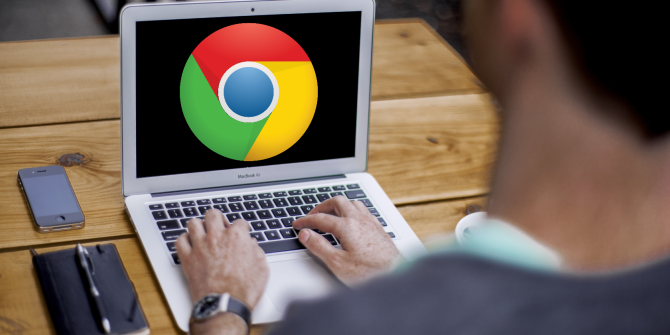 Google Chrome To Load Much Faster