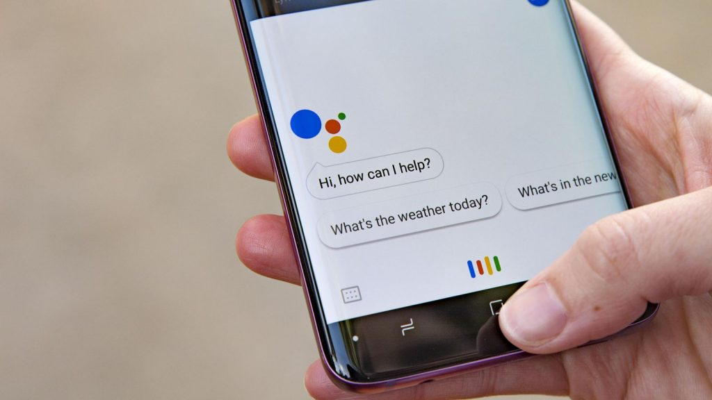 Google Assistant Help Feature