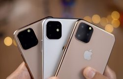 The New iPhones Will Have 5G