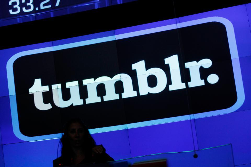 Tumblr Sold To WordPress
