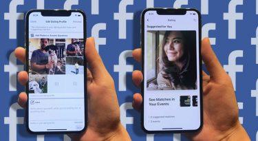 Facebook's Dating Platform