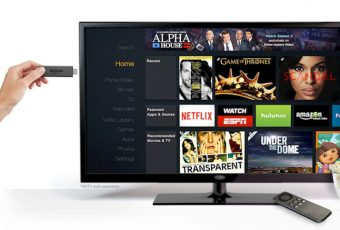 Smart TVs May Track User Data