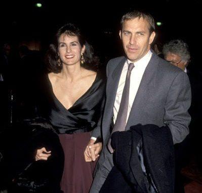 Kevin Costner & Cindy Silva – $80 Million