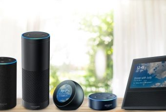 Alexa Can Transition Between Languages