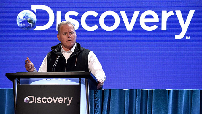 Discovery Networks Present At Summer TCA Tour 2019
