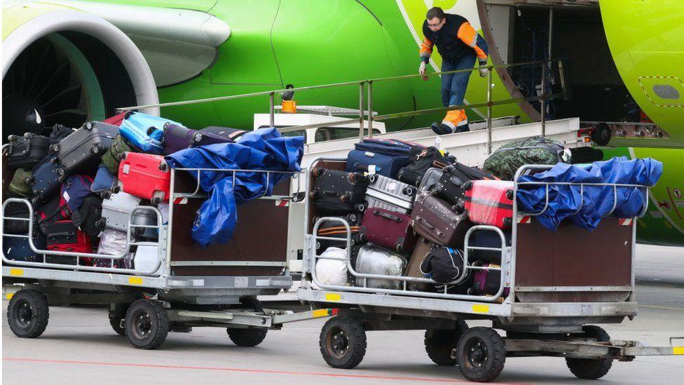 Thanks To Data, Baggage Mishandling Has Decreased Dramatically