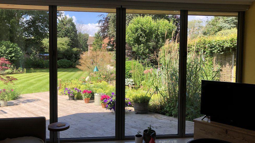 Triple Galzed Windows In Heal's Home