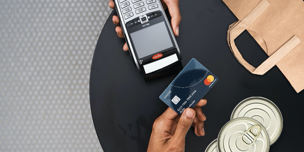 Contactless Payments Continues To Rise