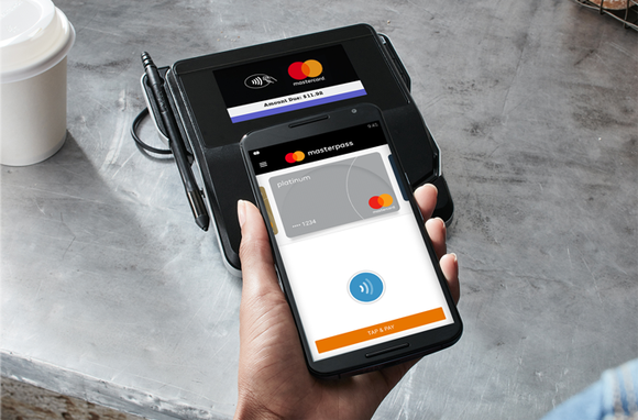 There Was A Huge Increase In Contactless Payments In 2021