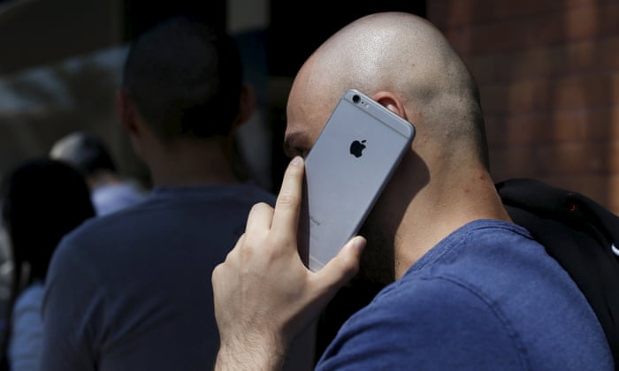 Phone Scammers Take Advantage