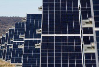 Australia Is Home To Many Solar Farms